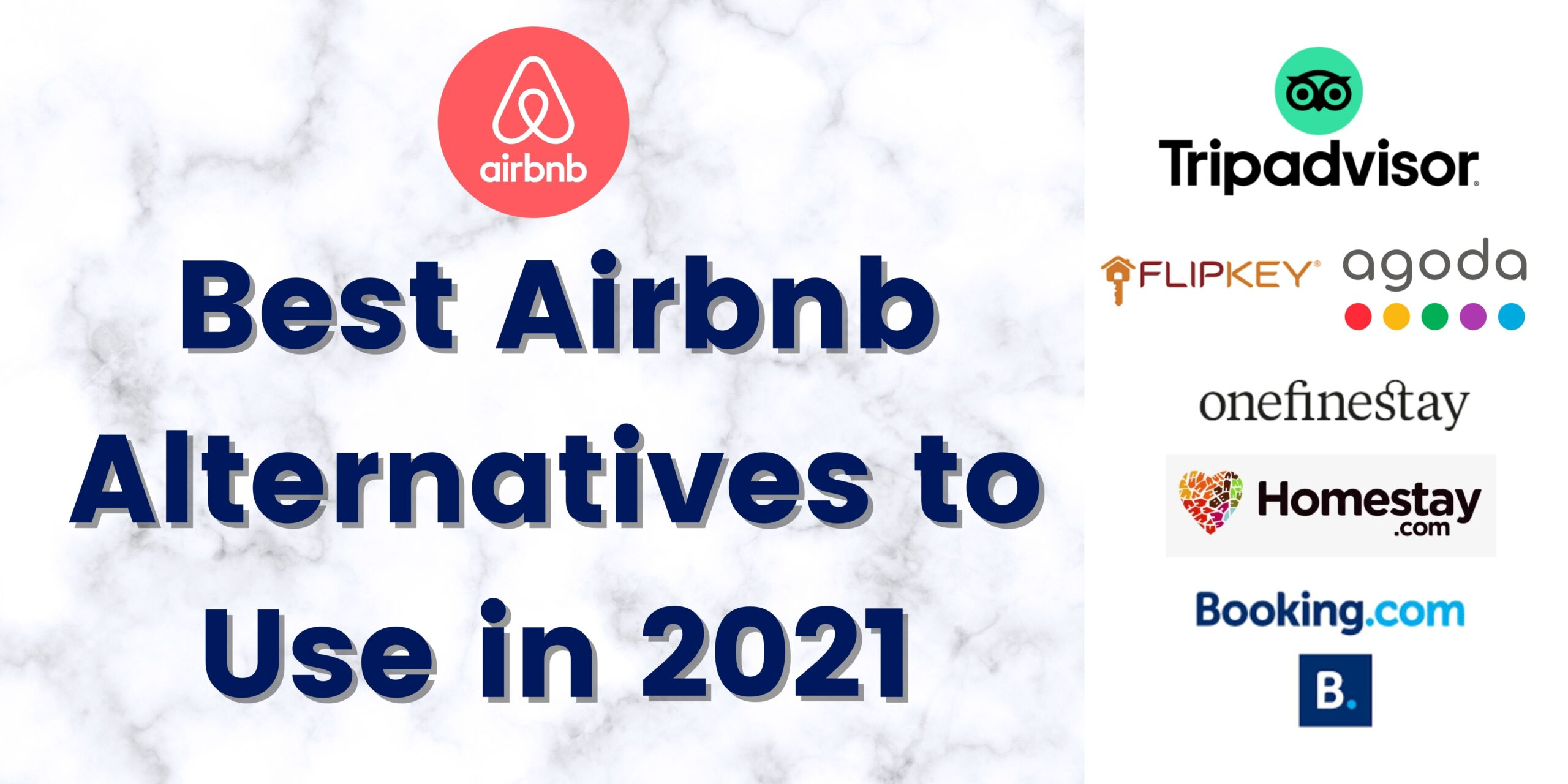 10 Best Airbnb Alternatives to Use in 2021